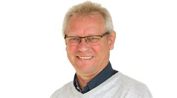 Lars O. Rostock