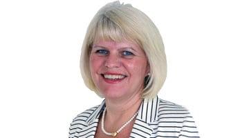 Tina Paulsen