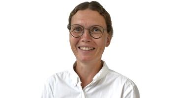 Lotte T. Sørensen