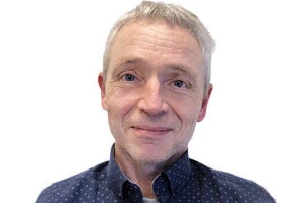 Morten K. Aanæs
